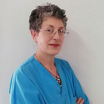 Dr.ssa Adriana Venturi